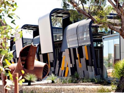 TIWA has campuses throughout Western Australia. Photo credit: TAFE International Western Australia