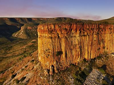 The Kimberley.  Photo credit: Tourism Australia
