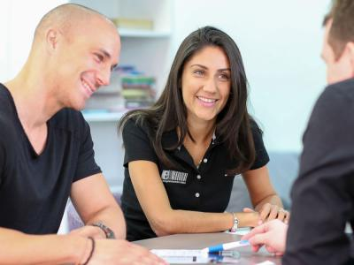Study a Diploma of Project Management at Entrepreneur Education