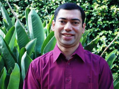 Avinash D'Souza