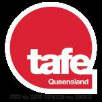 TAFE Queensland's logo