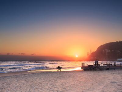 Photo Credit TAFE Queensland Gold Coast Beach