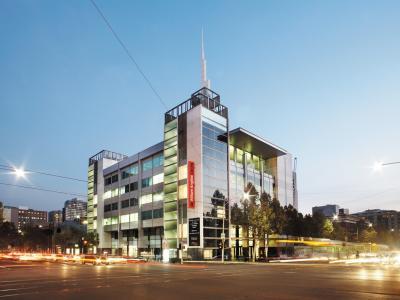 The Melbourne Campus.  Photo credit: William Angliss Institute