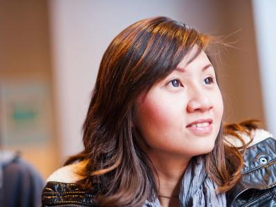 Donna Chee. Photo credit: TAFE SA