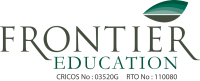 Frontier Education Logo